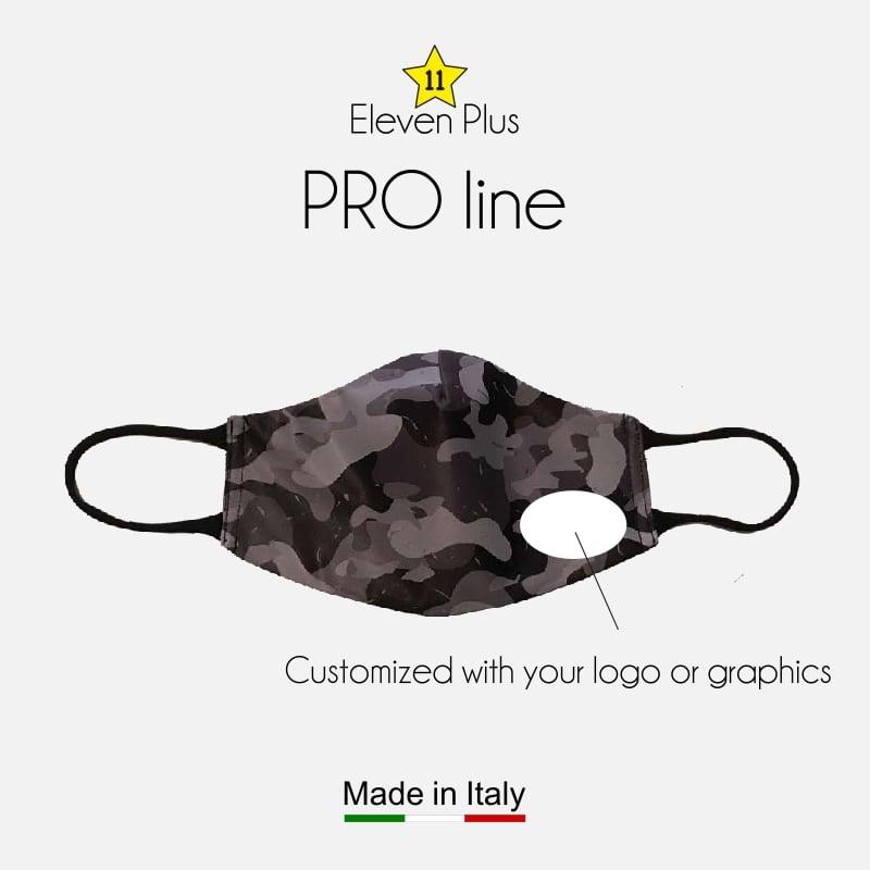 Pro line ELEVEN PLUS face masks